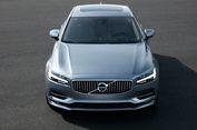Volvo 'Reborn', Lepas Empat Model Baru di Indonesia
