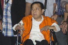 Terpopuler: Rompi Oranye KPK untuk Novanto dan Pilot Garuda yang Rasis