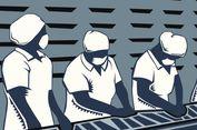 Sinergi Ketenagakerjaan Butuh Kerja Sama Tiga Pihak