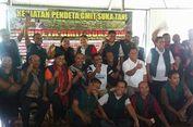 Ingin Jadi Motivator, 50 Pendeta di NTT Belajar Bertani