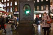 Berita Foto: Dari Covent Garden, Agatha Christie hingga Bebek Peking