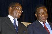 Zimbabwe Tetapkan Tanggal Lahir Mugabe Jadi Hari Libur Nasional