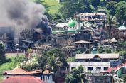 Indonesia dan Malaysia Terancam Kehadiran Militan Eks Marawi
