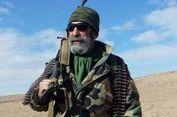 Mobilnya Lindas Ranjau Darat, Jenderal Senior AD Suriah Tewas