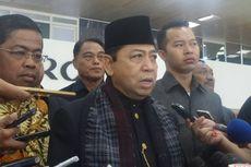 Ketua DPR Setya Novanto Akan Kunjungi TPS di RS Fatmawati