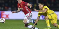 Mourinho: Man United Tampil Baik di Lapangan Jelek FC Rostov