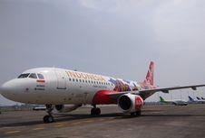 Pesawat AirAsia Bercorak Indonesia Akan Terbangi Rute Domestik dan Internasional