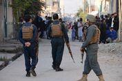 Pejuang Perancis Gabung Pasukan ISIS di Afghanistan