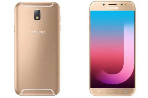 Galaxy J5 Pro dan J7 Pro Bisa Dipesan di Indonesia, Harganya?