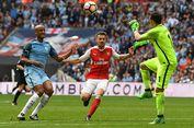 Ramsey Ingin Juara Piala FA demi Arsene Wenger