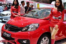 Brio Satya dan Mobilio Tulang Punggung Honda