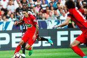 PSG Jadi Tim Tersukses di Piala Perancis