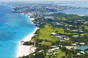 Baru 7 Bulan Disahkan, Bermuda Cabut Legalisasi Pernikahan Sejenis