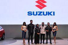 Suzuki Gandeng Mobil Listrik Arjuna