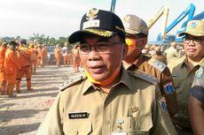 Wali Kota Jakarta Utara: Penataan Kampung Akuarium Masih Dirumuskan