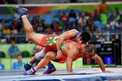 Sengaja Mengalah Untuk Menghindari Atlet Israel