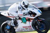 Balap Motor Listrik MotoGP Siap Dihelat pada 2019