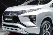 Jawaban Mitsubishi Soal Posisi 'Headlamp' Xpander