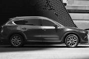 Mazda CX-8 Tantang CR-V 7-Penumpang Tahun ini