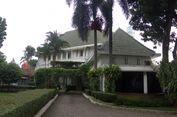 Akan Ditempati Anies, Rumah Dinas Gubernur DKI Dicat Ulang