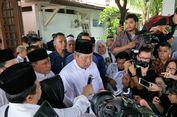 SBY: AM Fatwa adalah Sosok yang Kritis