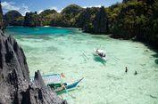 Pulau di Filipina Ini Kalahkan Bali, Apa Kelebihannya?