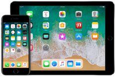 Baru Sebulan, Populasi iOS 11 Sudah Lewati iOS 10