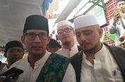 Ini Rencana Sandiaga Tata Masjid Luar Batang Jadi Halal Tourism