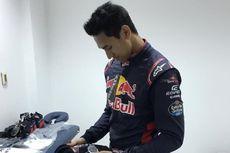 Sean Gelael Akan Jalani Tes F1 Keduanya bersama Toro Rosso
