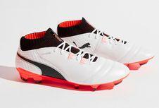 Puma One, Sepatu 'Rancangan' Pemain Profesional