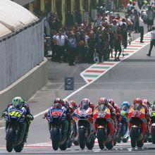 Pemerintah Indonesia Dianggap Tidak Fokus Garap MotoGP