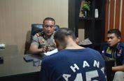 Pengakuan Babeh yang Sodomi 25 Anak di Tangerang