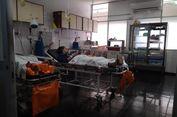 Tidak Ada Korban Jiwa dalam Tabrakan di Tol Cawang
