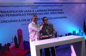 Ikatan Alumni UI Borong 256 Unit Apartemen di Margonda Depok