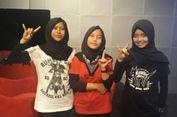 Voice of Baceprot Sering 'Berontak' Lewat Musik dan Lagu