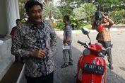 Djarot: Jika Diizin Polisi, Mobil Sewaan DPRD Bisa Pakai Pelat Merah