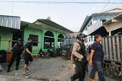 1 Orang Jadi Tersangka Kasus Pembakaran Umbul-umbul Merah Putih di Bogor
