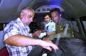 Kecelakaan Kerja di Laut, ABK Asal Suriah Dievakusi