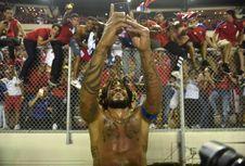 Lolos Piala Dunia, Panama Umumkan Libur Nasional