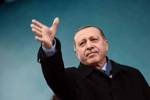 Sekolah-sekolah di Turki Tak Lagi Ajarkan Teori Evolusi