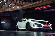 Honda Civic Type R Tembus Target Penjualan