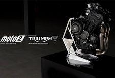 Mesin Triumph di Moto2, Ancam 'Ujung Ekor' MotoGP