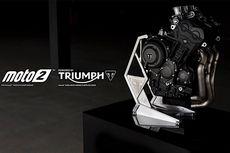 Mesin Triumph di Moto2, Ancam