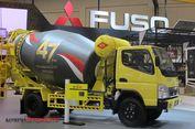 Colt Diesel Dongkrak Penjualan Mitsubishi Fuso di Pameran