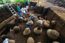 Makam Berusia 1.200 Tahun Ditemukan di Nikaragua