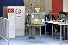 Pertaruhan Politik Turki Bernama Referendum
