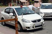 India Larang Pejabat Pakai Lampu Rotator Merah untuk Lewati Kemacetan