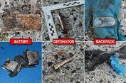 Badan Pelaku Bom Manchester Terlempar Jauh dari Pusat Ledakan