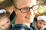 Wanita AS Peras ASI 10 Jam Sehari untuk Menyumbang Bayi Prematur