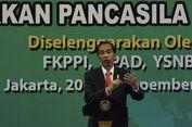 Jokowi Tegaskan Daya Beli Masyarakat Tidak Menurun